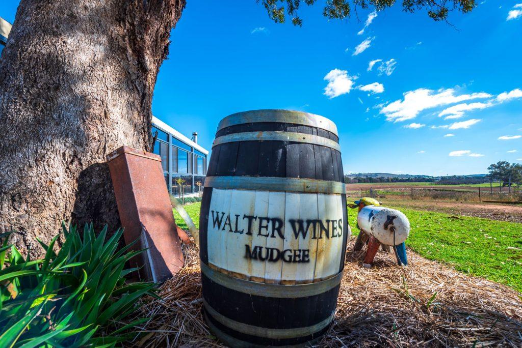Walter Wines Mudgee