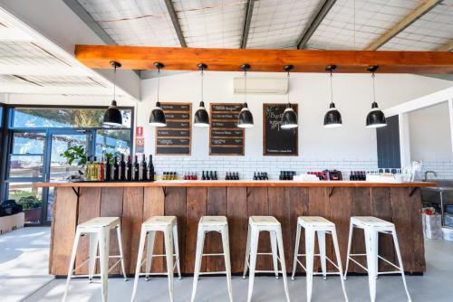 Walter Wines Bar